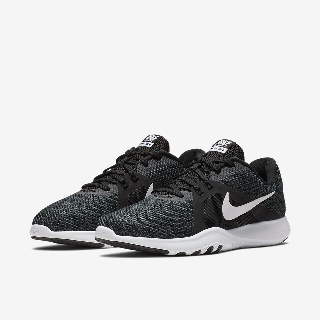 0ccbe52607c06 Nike Flex TR8 Women s Training Shoe. Nike.com IN