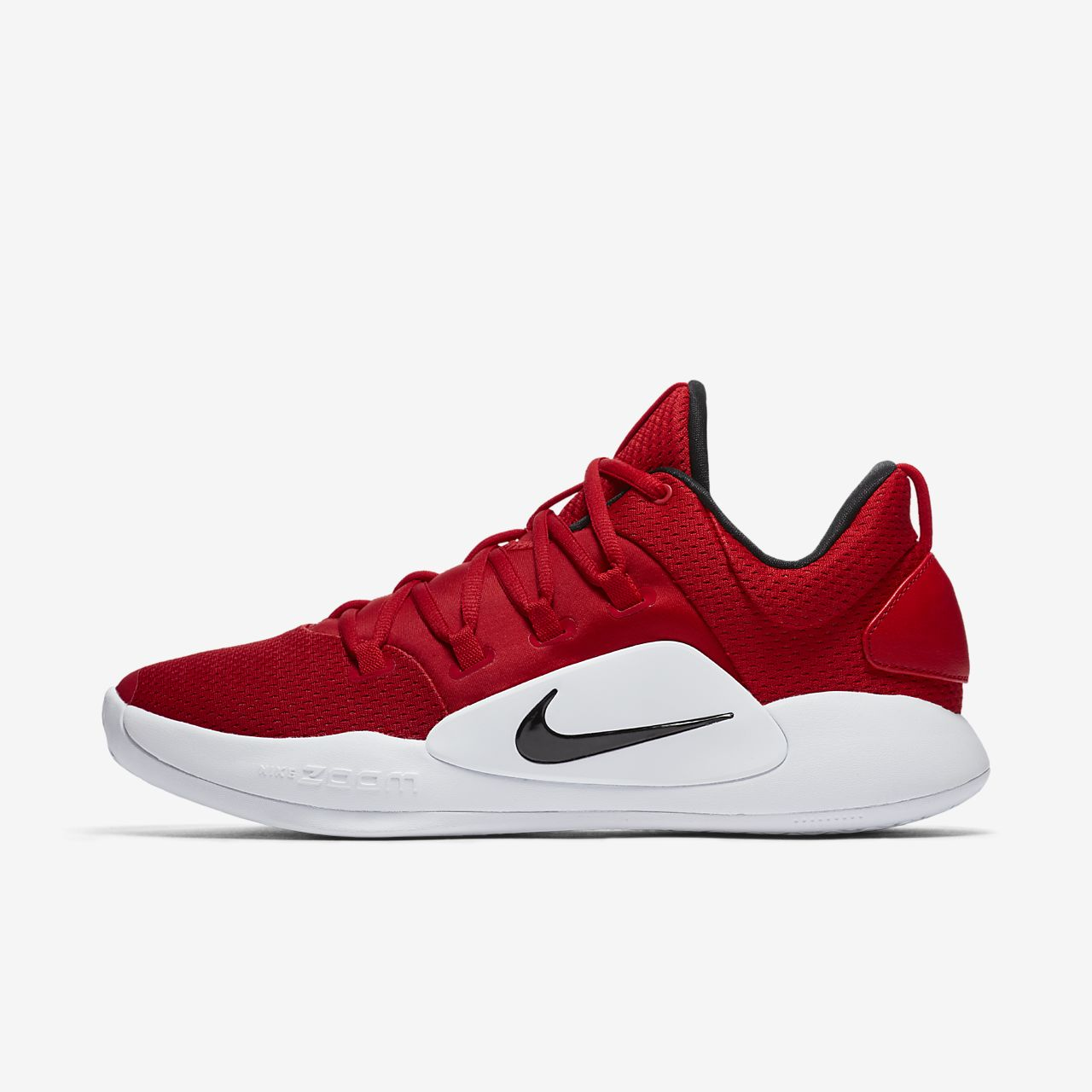 Nike Hyperdunk X Low (Team) Basketball Shoe