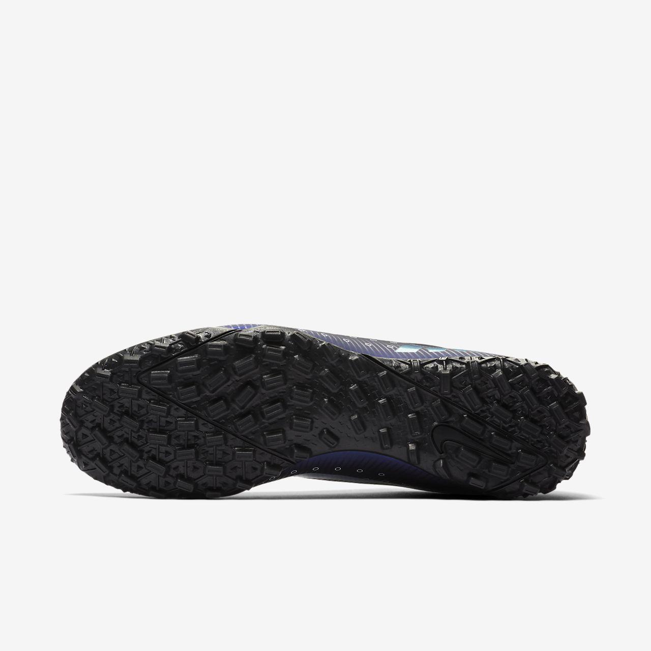 Nike Mercurial Vapor 13 Academy MDS TF Botas de fútbol para hierba artificial o moqueta Turf