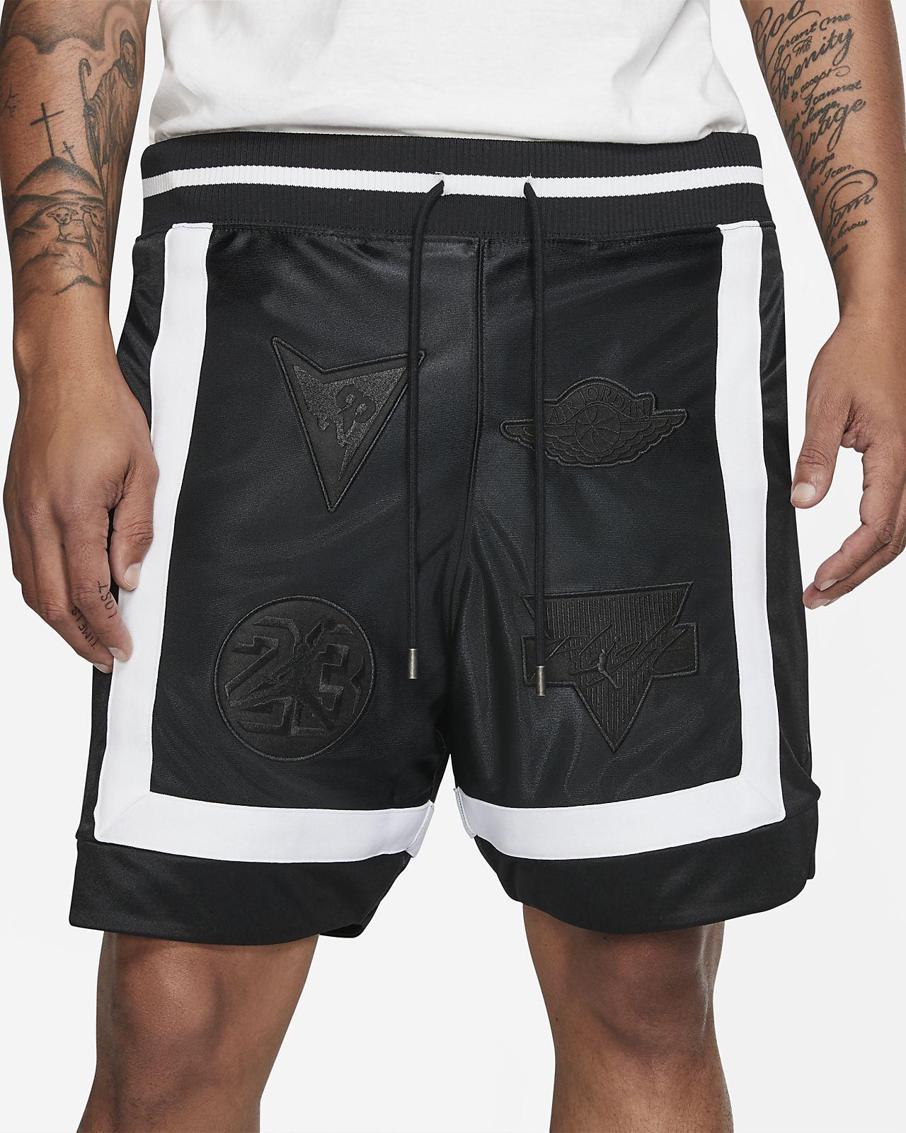 Jordan Sport DNA Diamond Men's Shorts