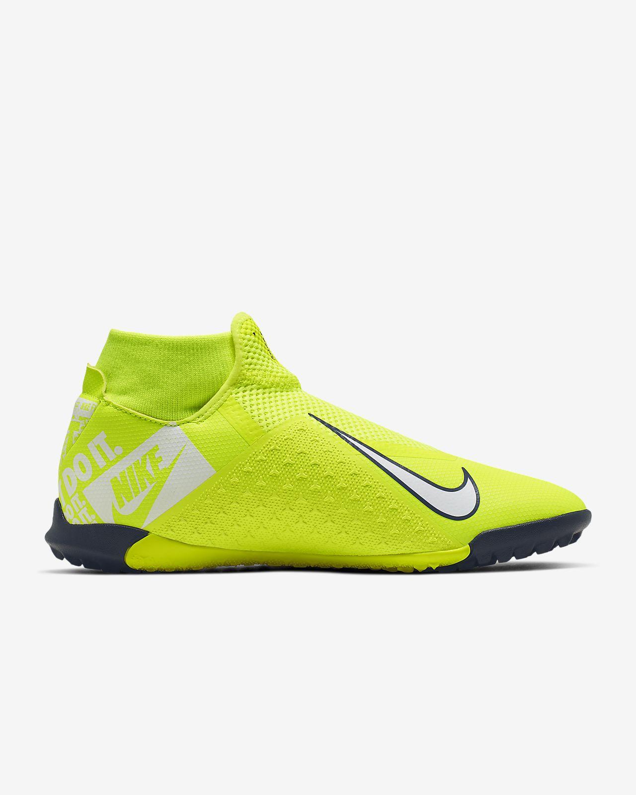 Nike Phantom Vision Academy Dynamic Fit TF Artificial Turf Football Boot