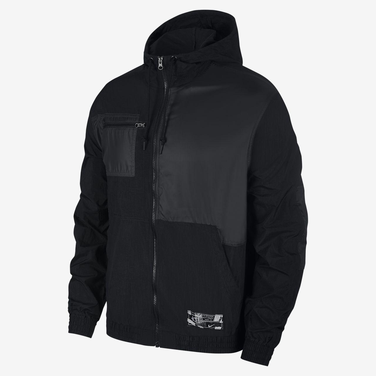 47395d46be KD Men s Basketball Jacket. Nike.com SG