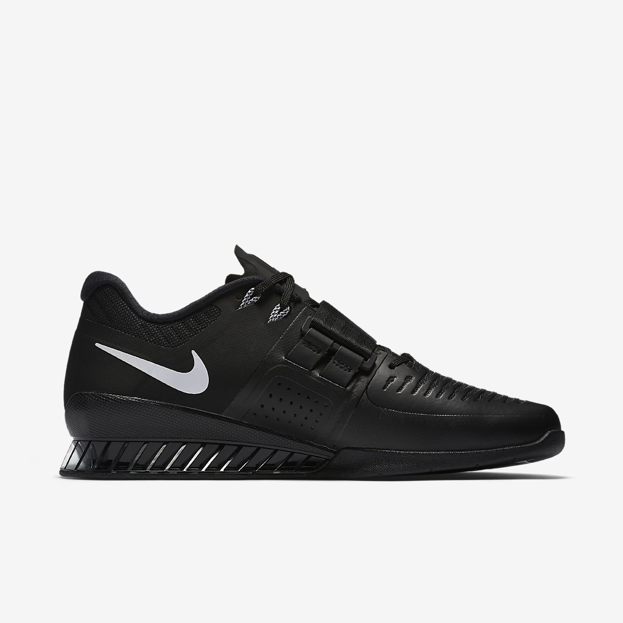 Low Resolution Nike Romaleos 3 Weightlifting Shoe