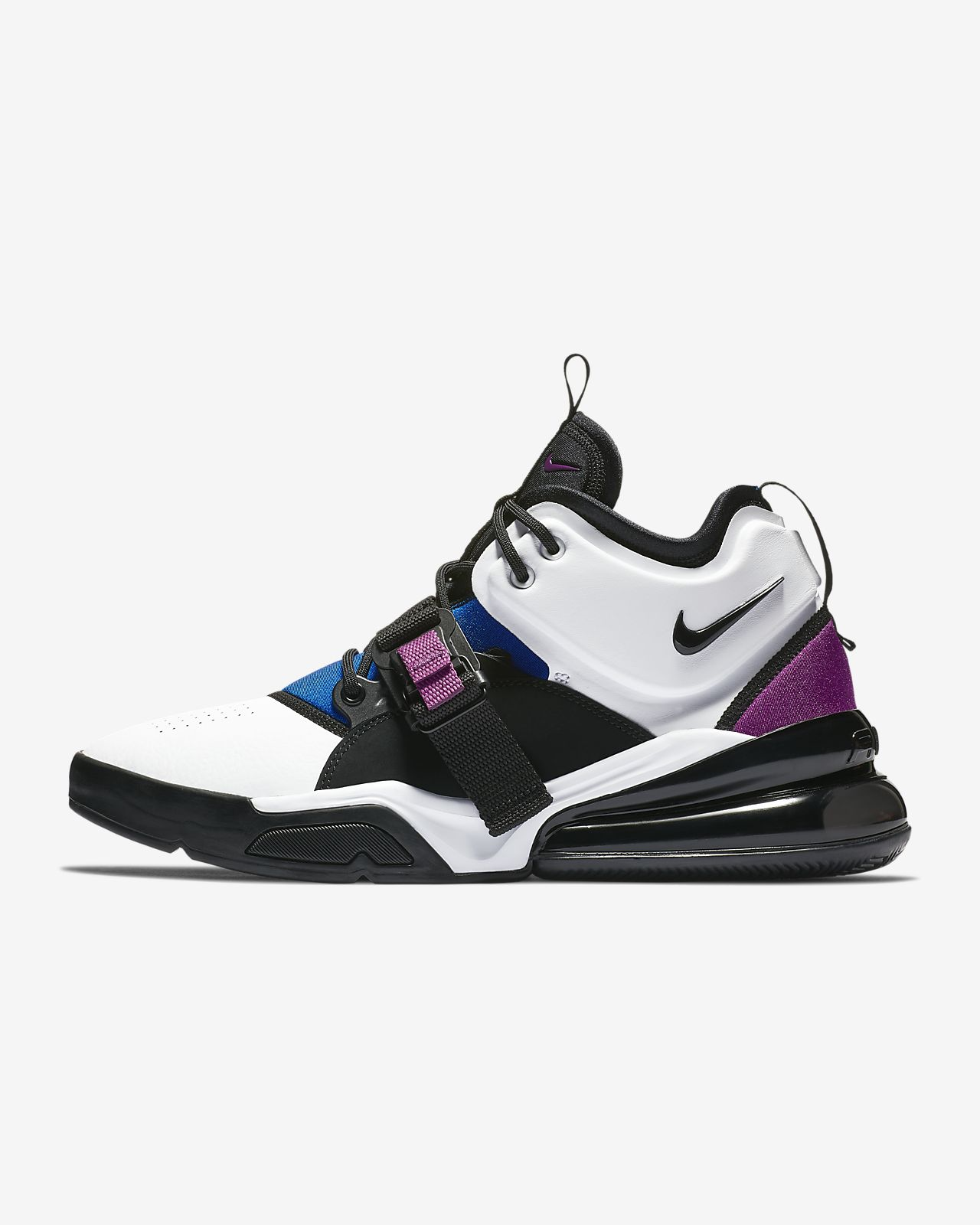 Nike Air Force 270 Mens Shoe