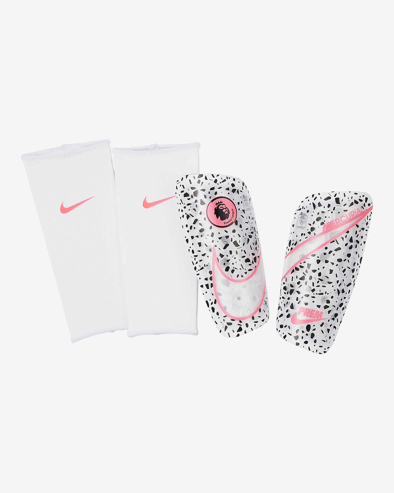 Parastinchi da calcio Nike Mercurial Lite Premier League