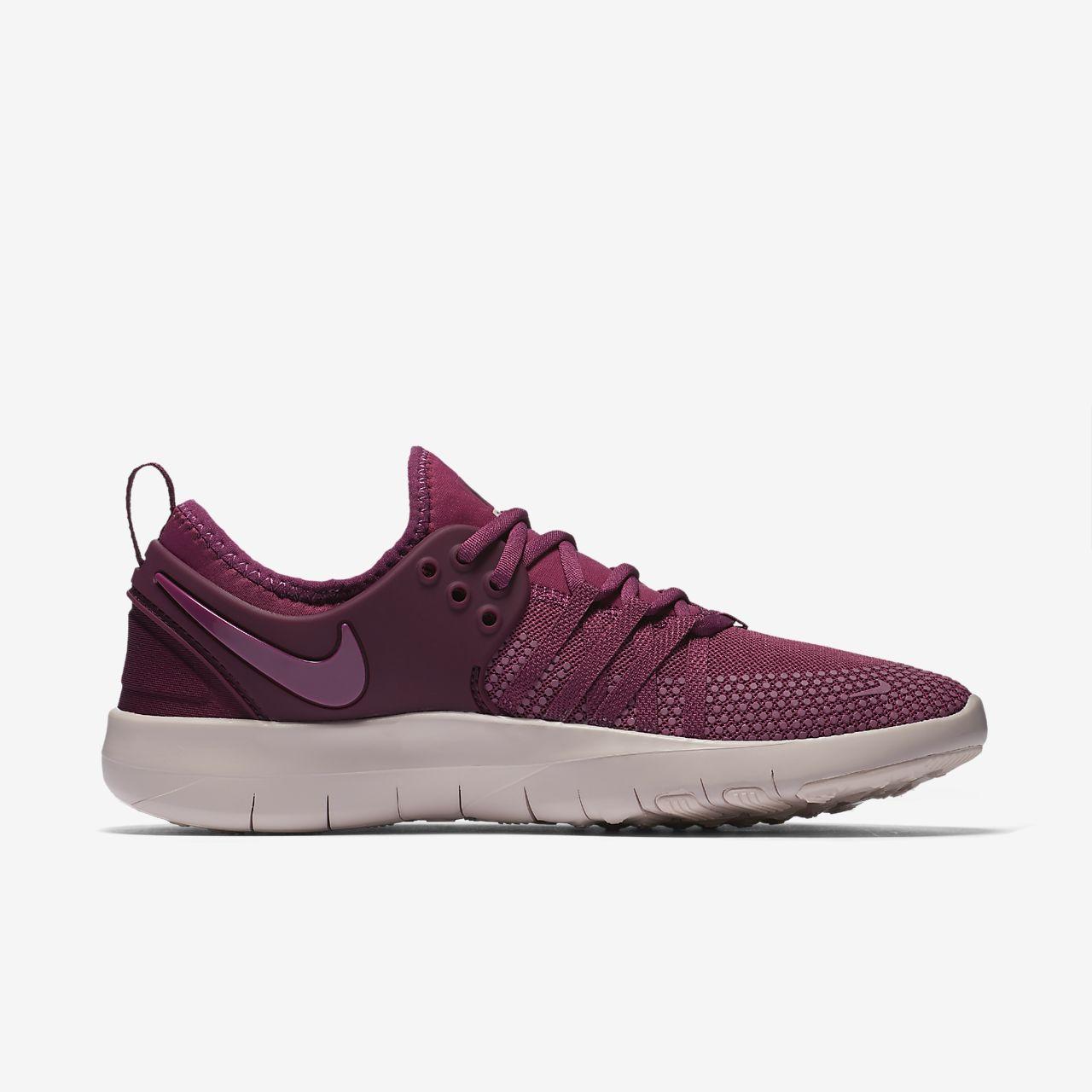 low priced 9199e c3be3 ... Nike Free TR 7 Womens Training Shoe