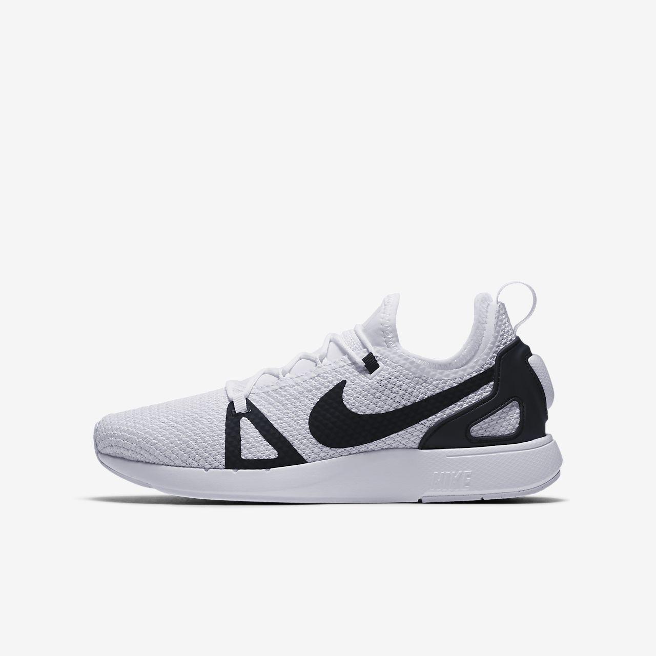 ... Nike Duel Racer Big Kids' Shoe