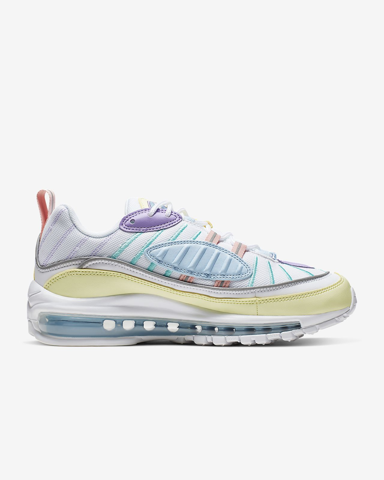 Nike Air Max 98 Damesschoen