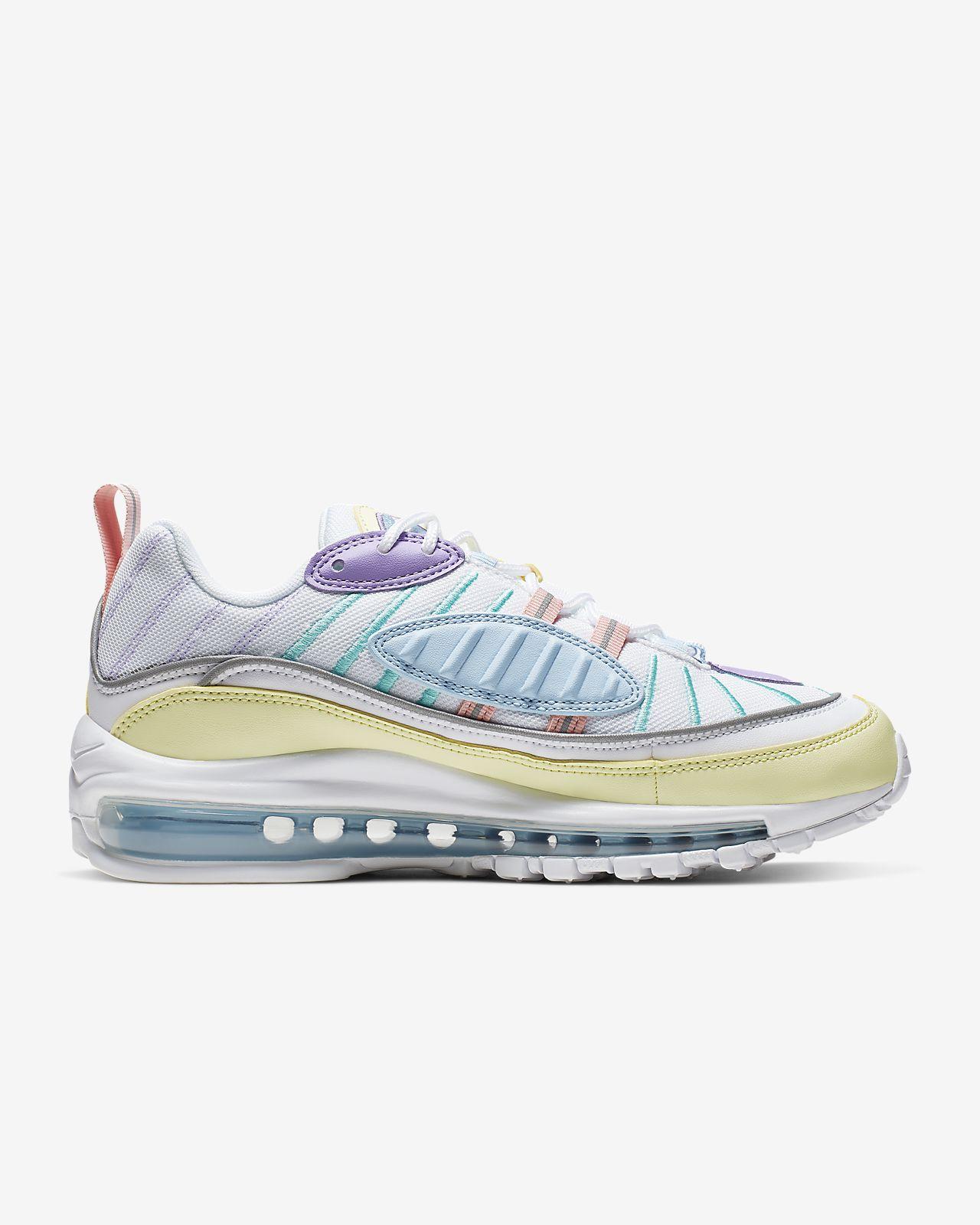 official photos 23c63 8195d Nike Air Max 98 Women's Shoe