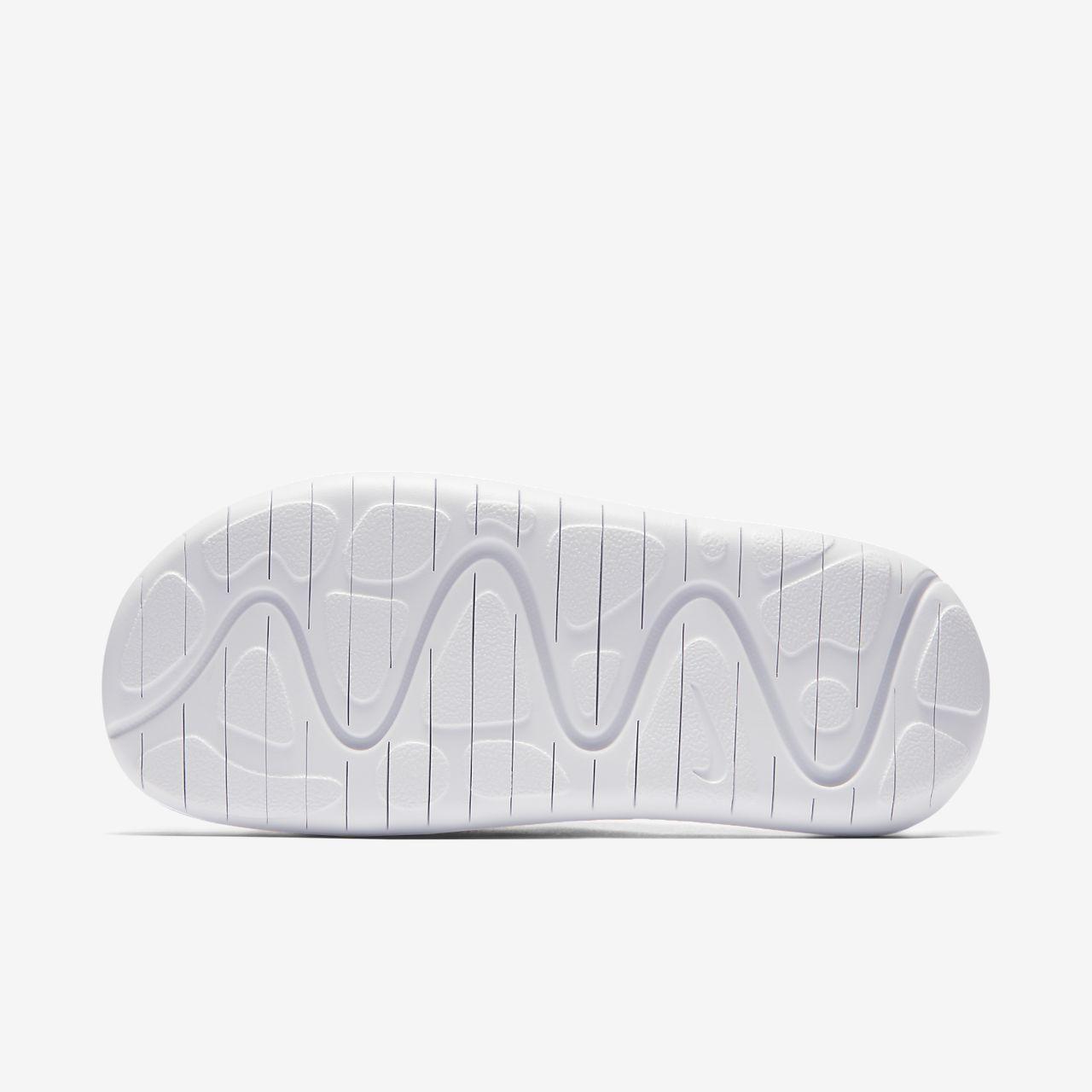Nike Benassi Future Cross SE Premium Damen-Badeslipper - Silver WPEnHvaMAX