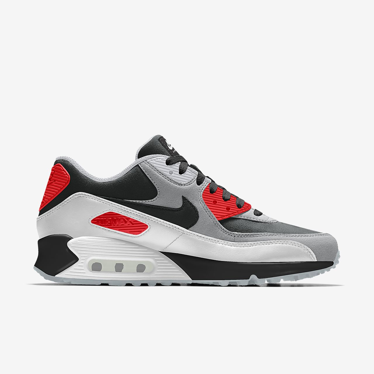 Tênis Nike Air Max Spectrum 724323003 | Yop