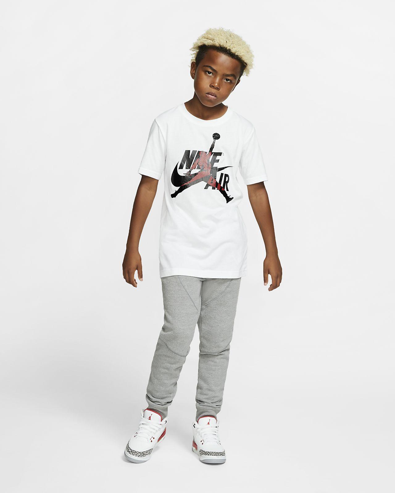 bc41b664b52 Jordan Jumpman Big Kids' (Boys') Short-Sleeve T-Shirt