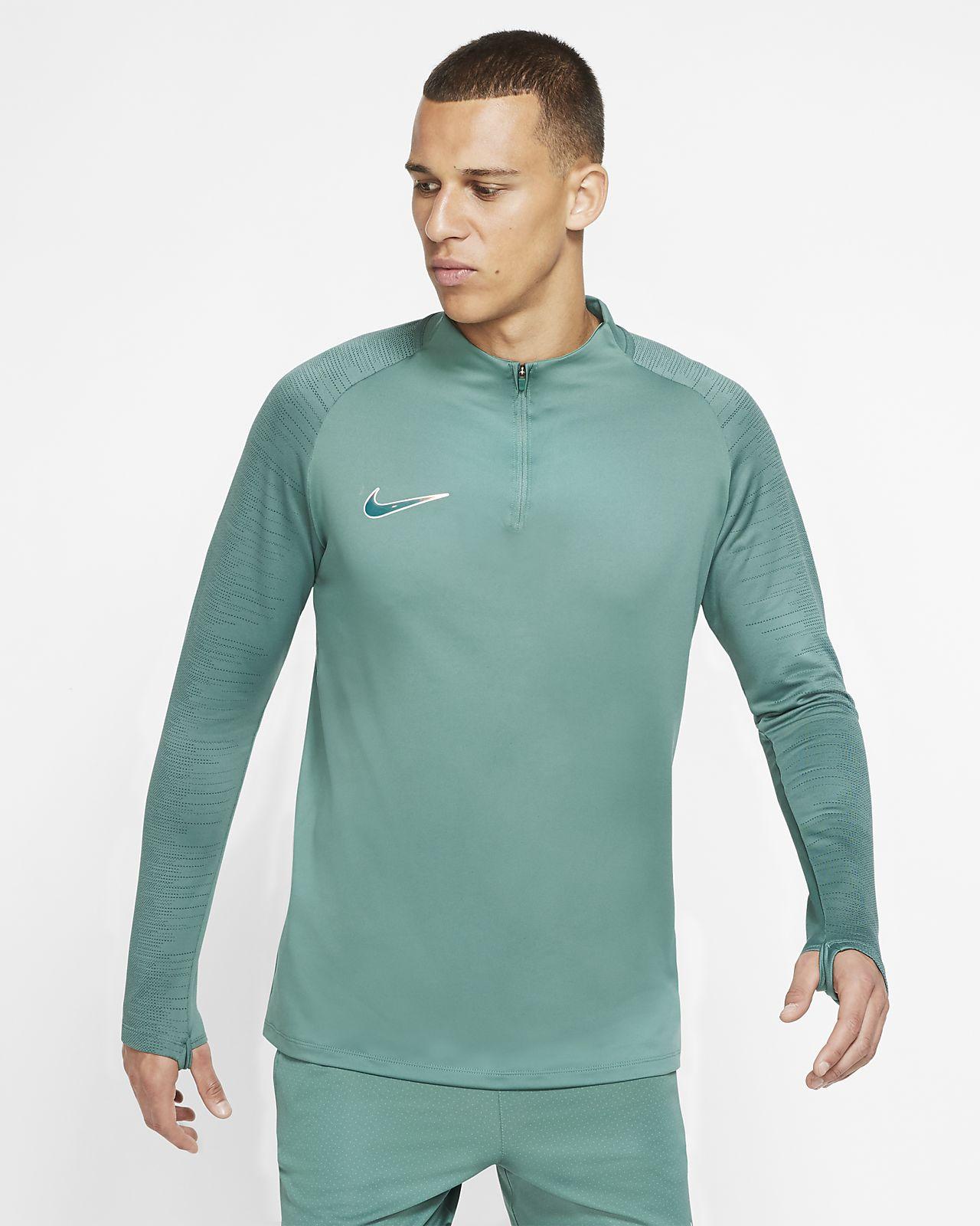 Haut de football Nike Dri-FIT Strike pour Homme