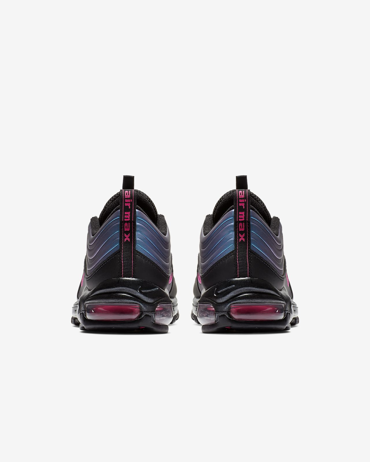 Amazing Deals on Men's Nike Air Max 97 Lx Sneaker, Size 14 M