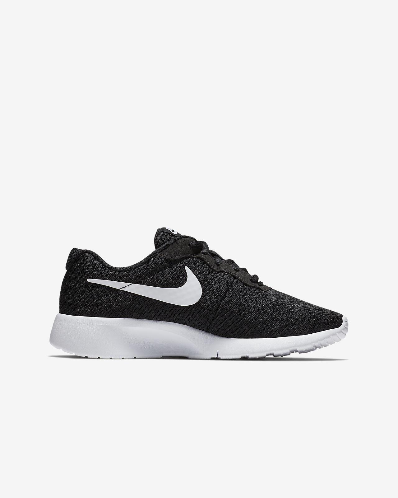 520505e64e Nike Tanjun Big Kids' Shoe (Wide). Nike.com