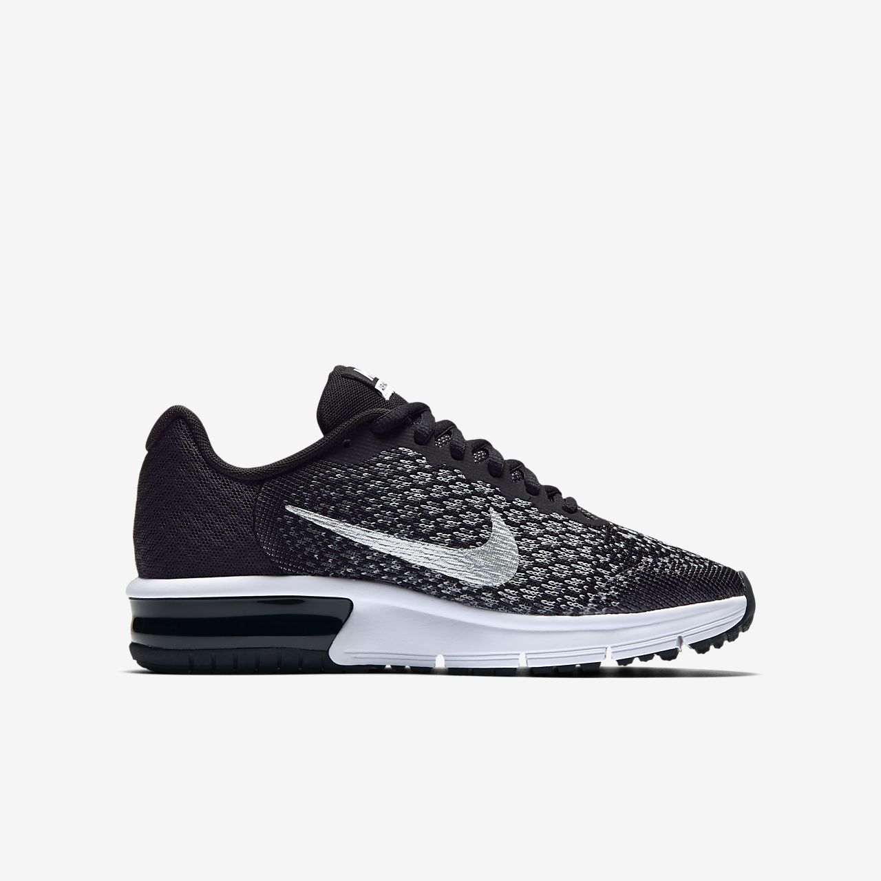 new style 423fb c4275 ... Scarpa da running Nike Air Max Sequent 2 - Ragazzi