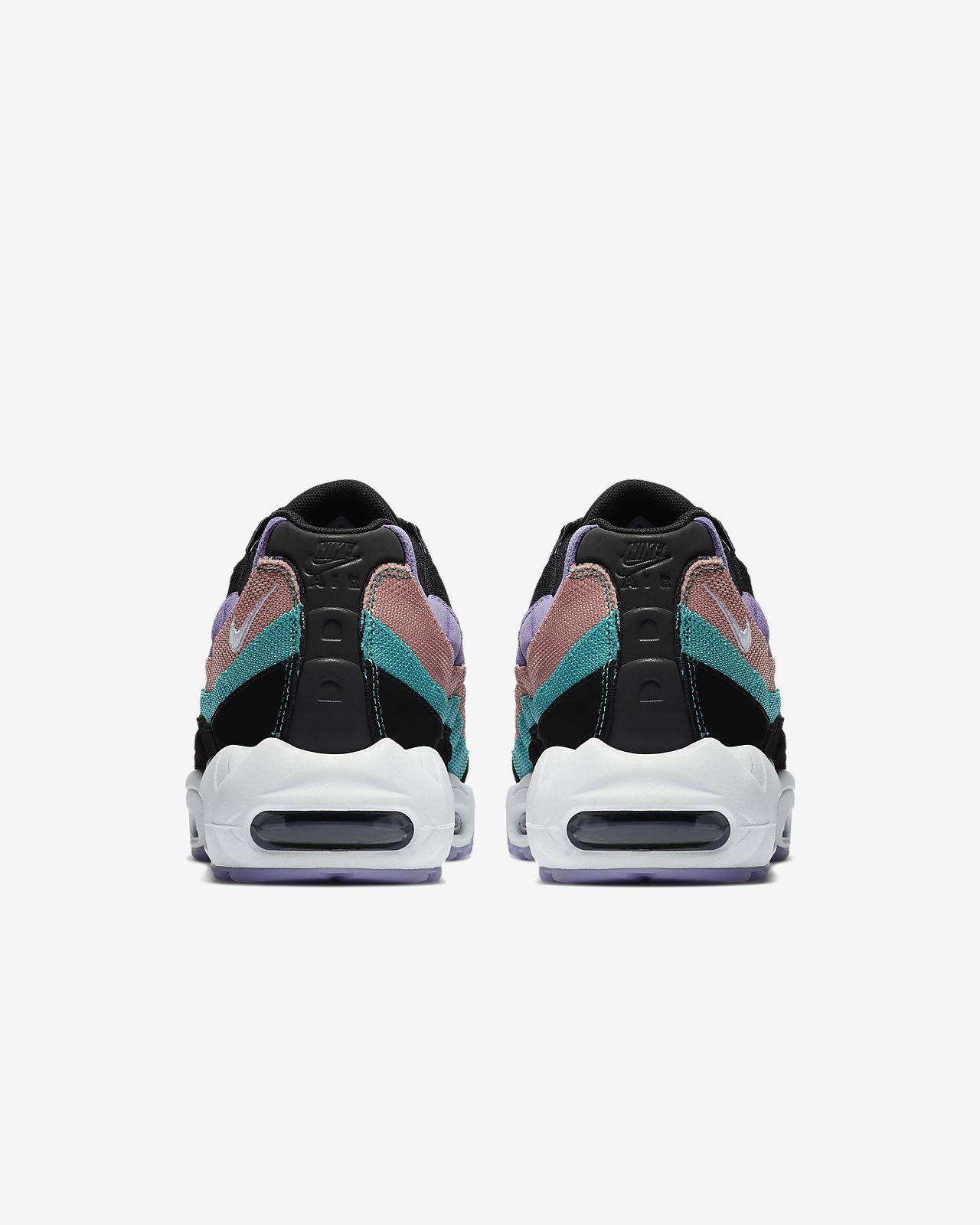 new arrival b911a d952f ... Nike Air Max 95 ND Men s Shoe
