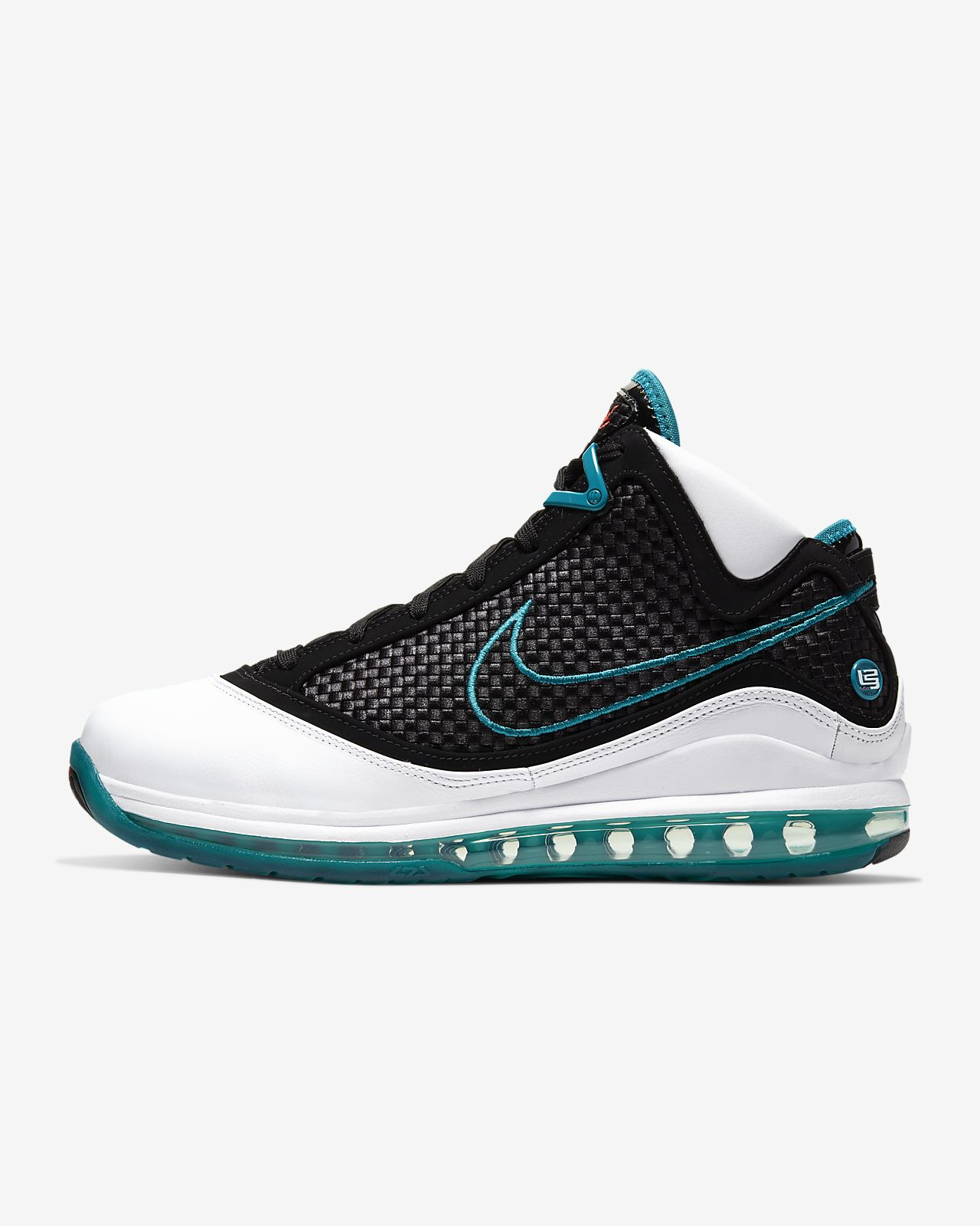Chaussure LeBron 7 pour Homme