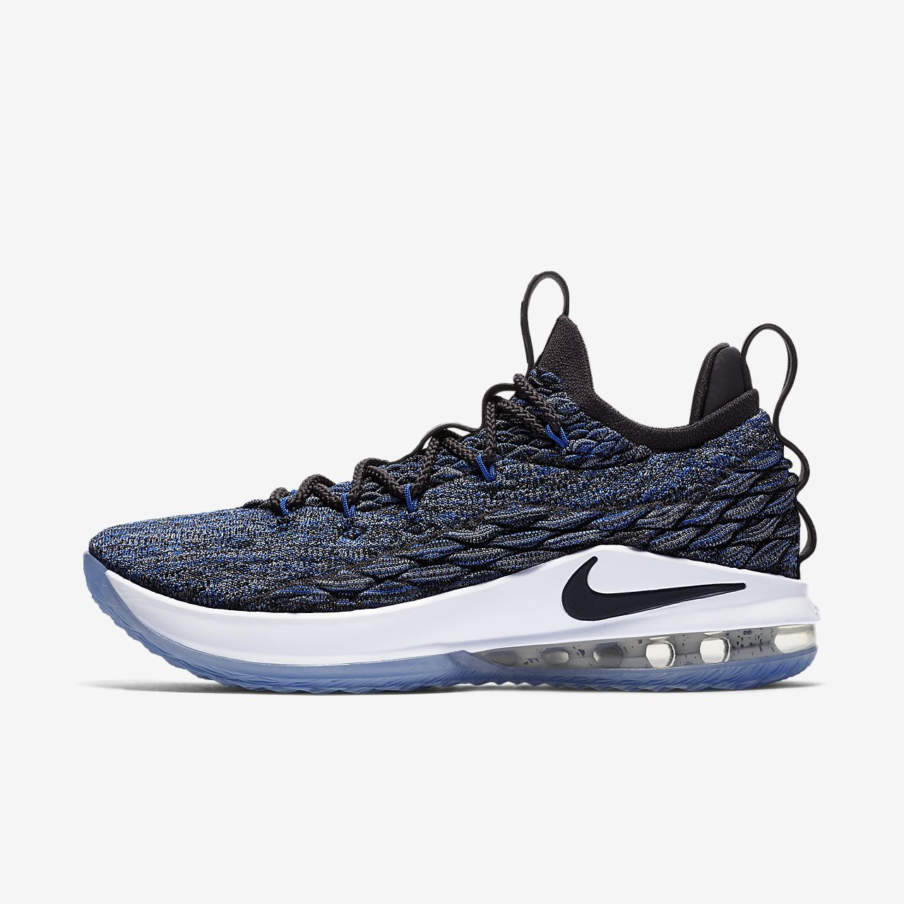 LeBron 15 Low Basketball Shoe. Nike.com ID 050bc28bdd