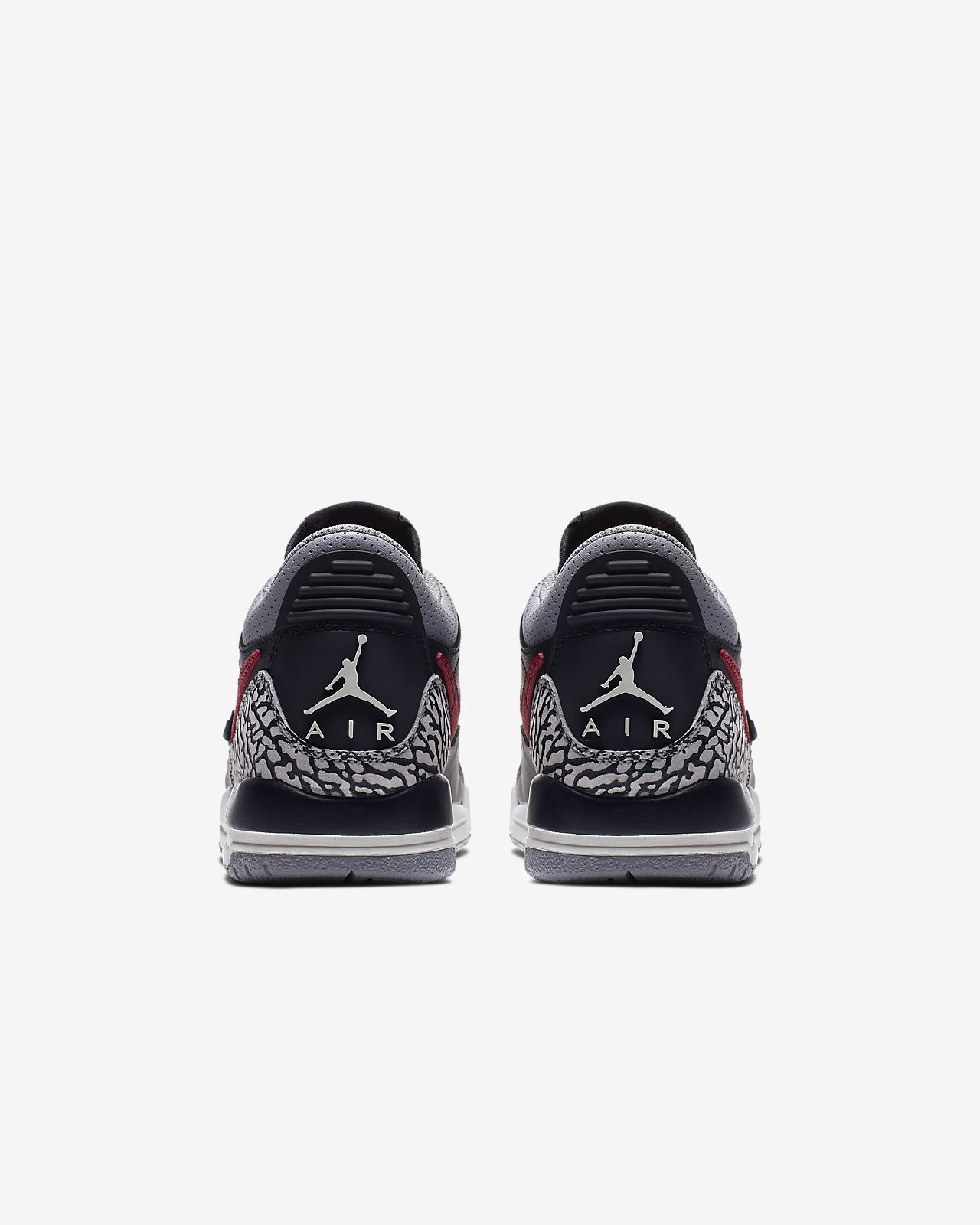new style 9e38f 70404 ... Air Jordan Legacy 312 Low Schuh für ältere Kinder