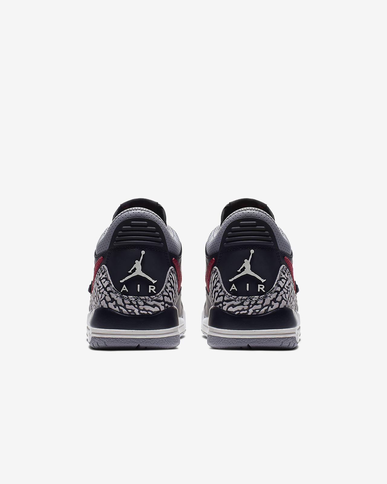 new style 11cab f86d7 ... Chaussure Air Jordan Legacy 312 Low pour Enfant plus âgé