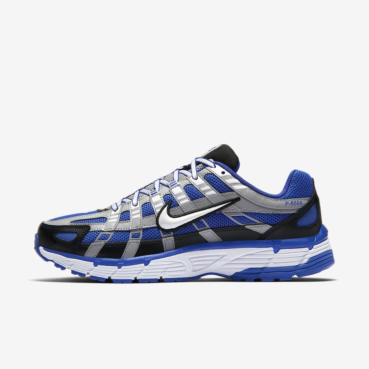 Nike P-6000 鞋款