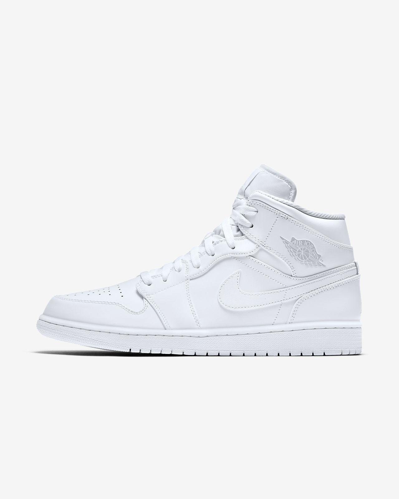Ανδρικό παπούτσι Air Jordan 1 Mid. Nike.com GR b11a459540d