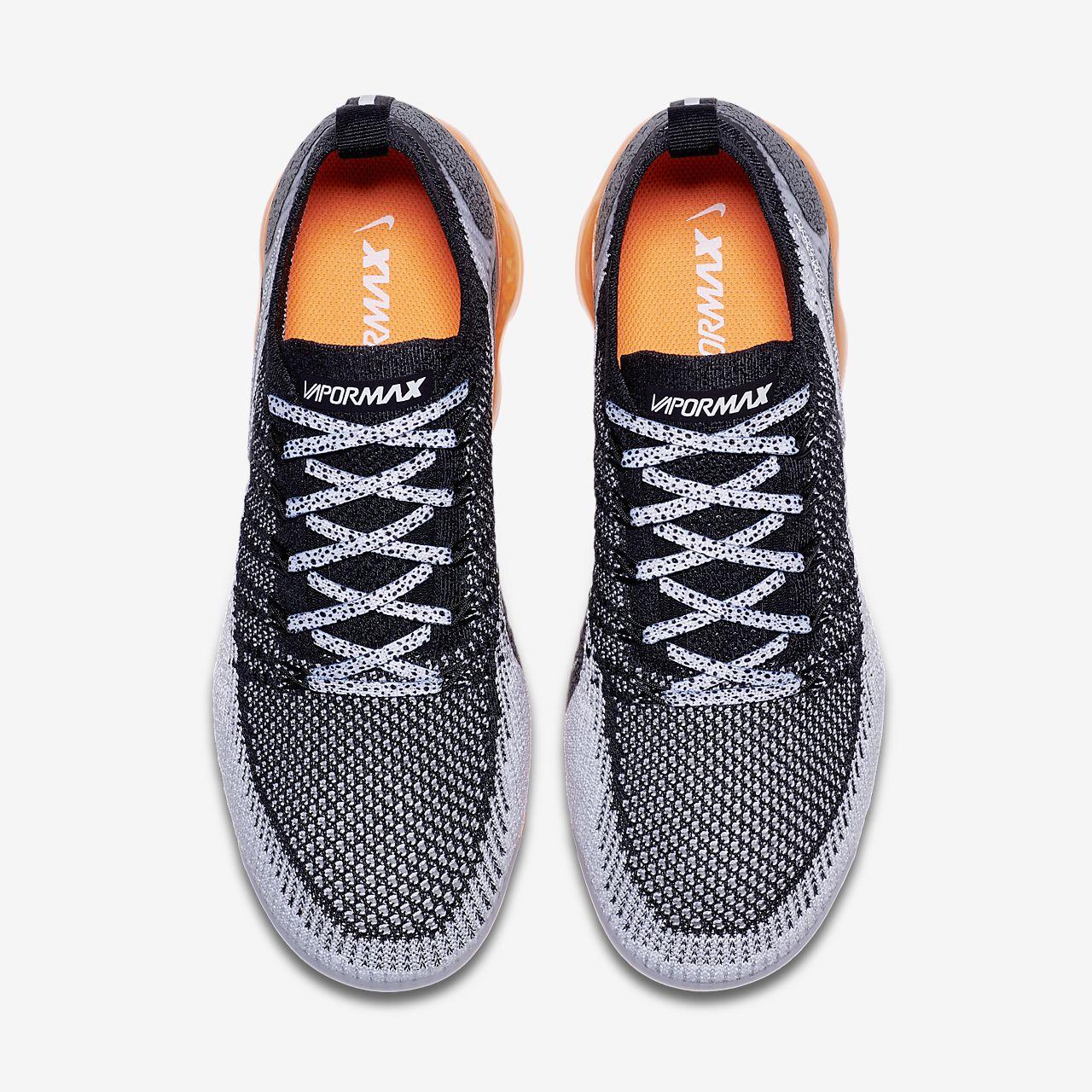 more photos 35e8e 2a601 ... Chaussure Nike Air VaporMax Flyknit 2 Safari