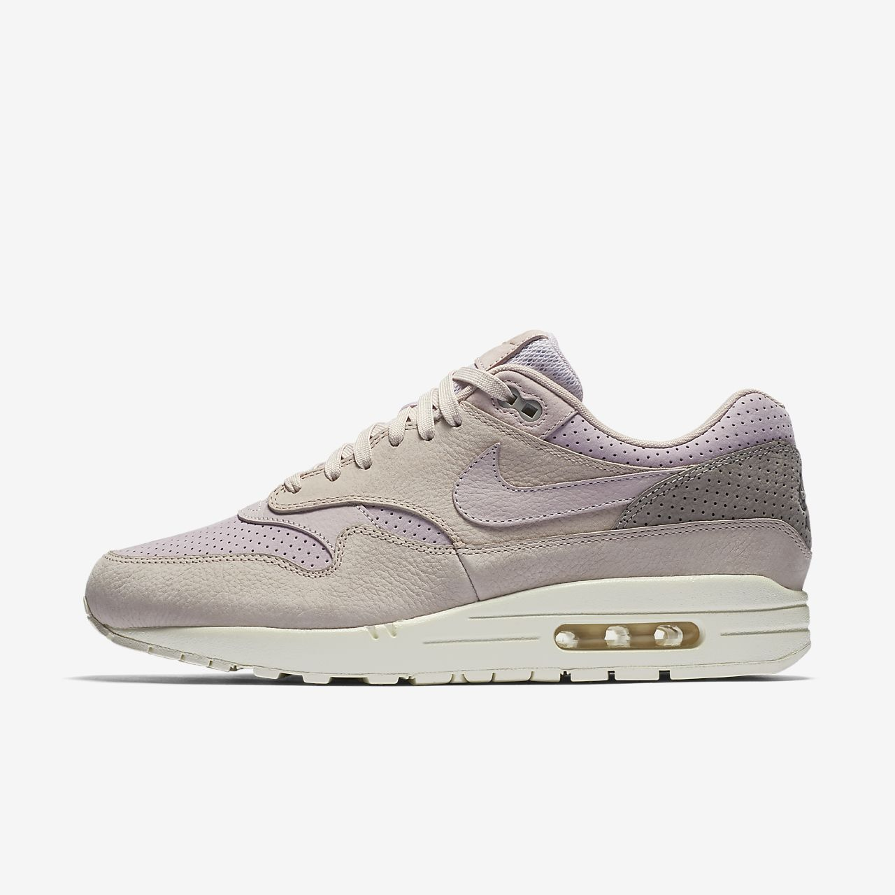 w's air max 1 vt qs vachetta tan arctic green | Flight Club