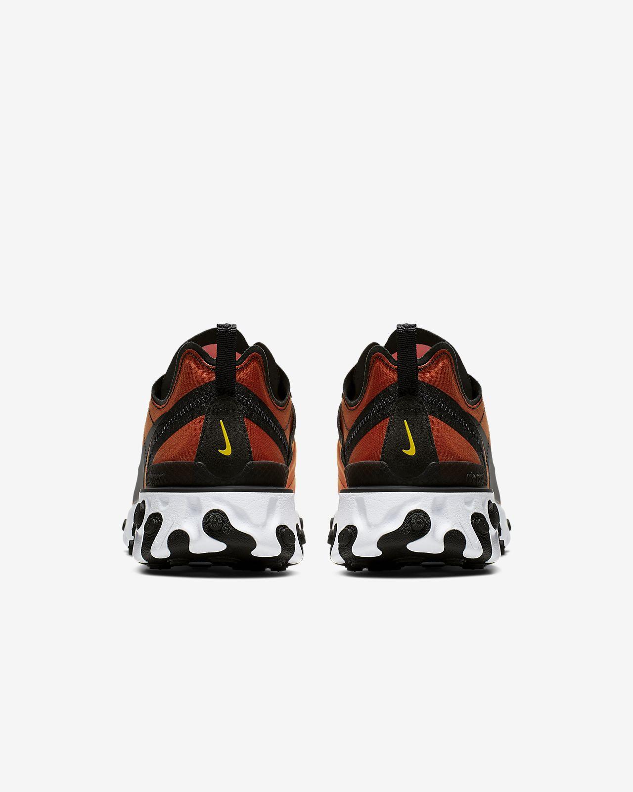 8b26253511b Nike React Element 55 Premium Men's Shoe. Nike.com