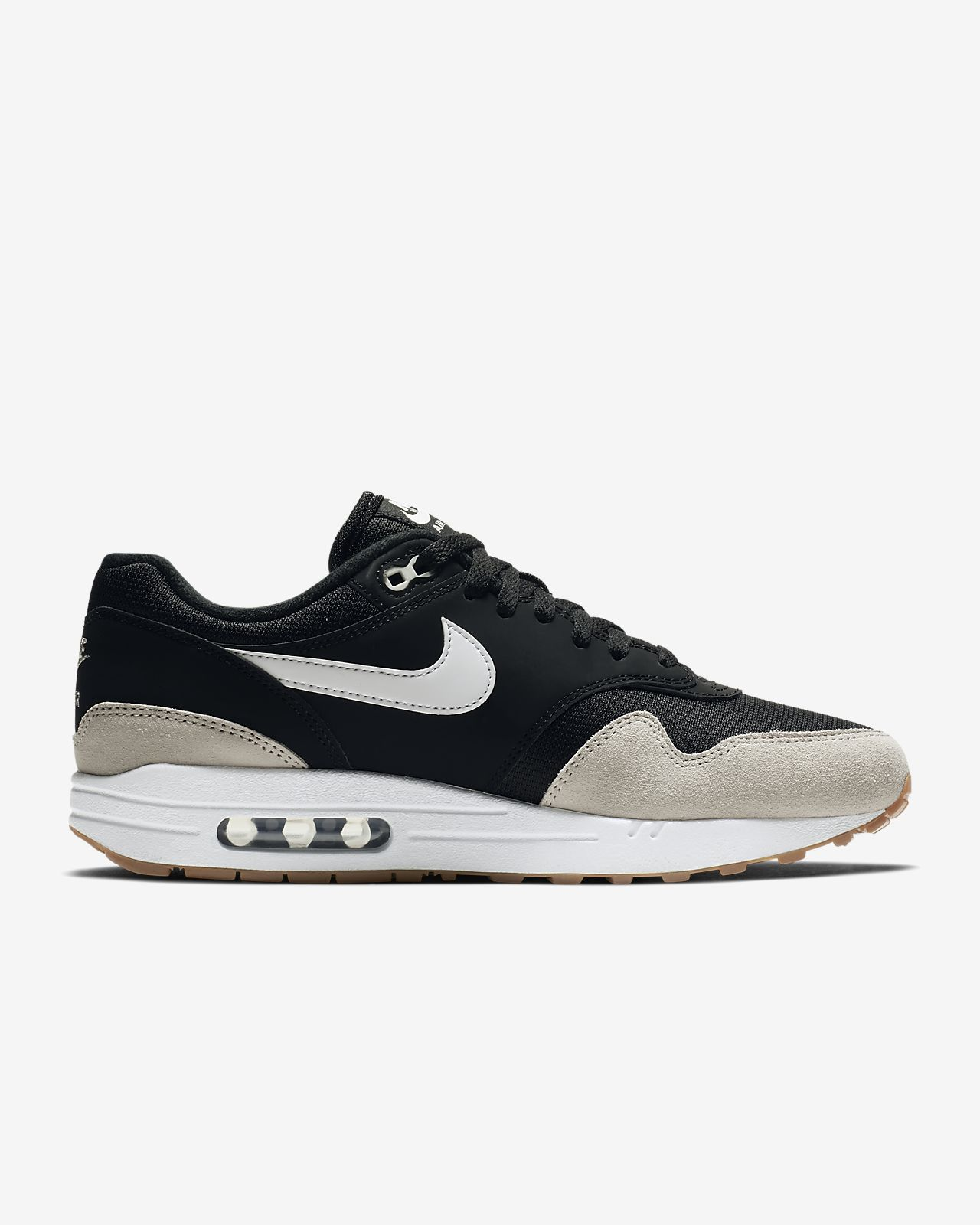 hot sales 80df2 e8cad ... Chaussure Nike Air Max 1 pour Homme