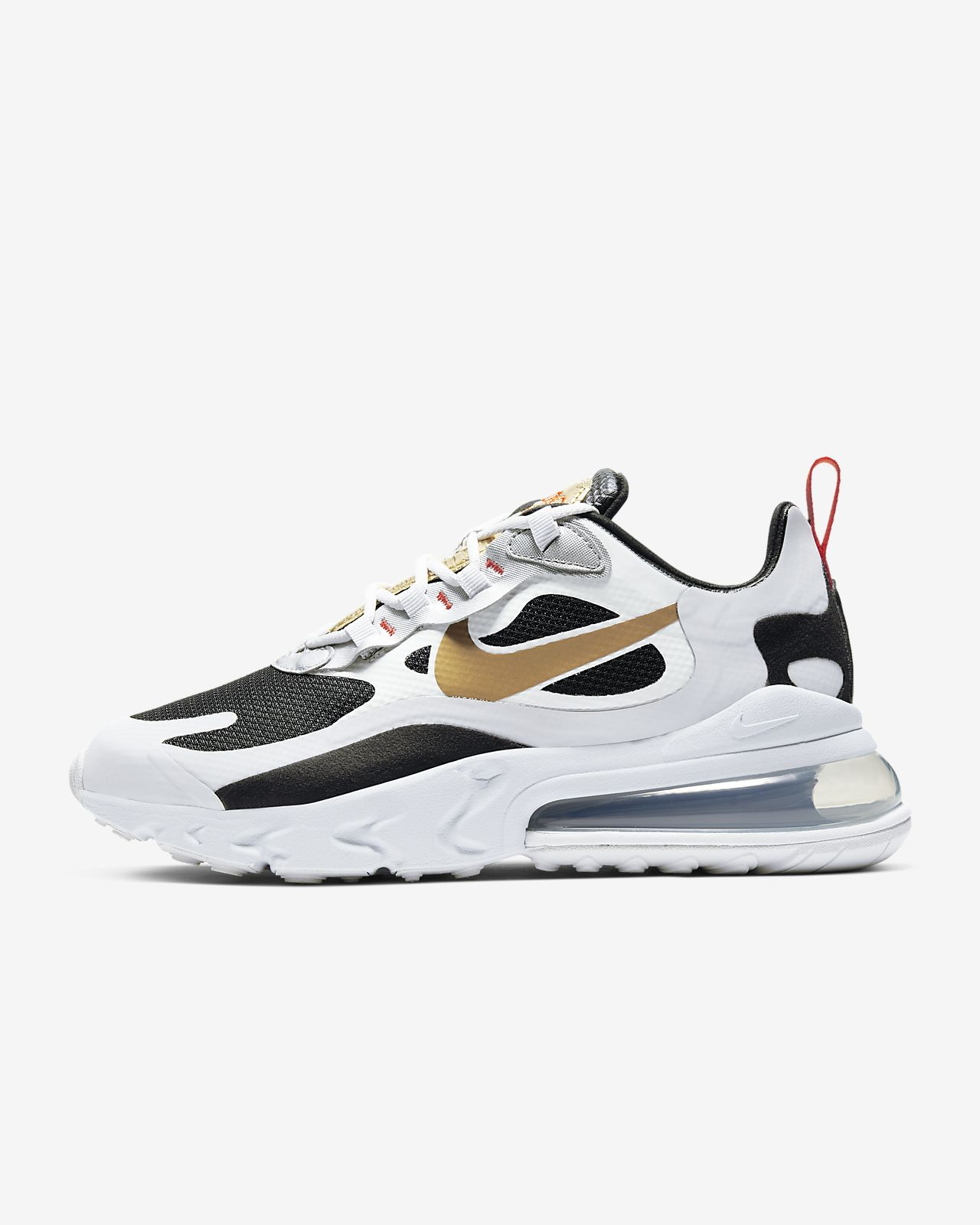 Now Available: Nike Air Max 270