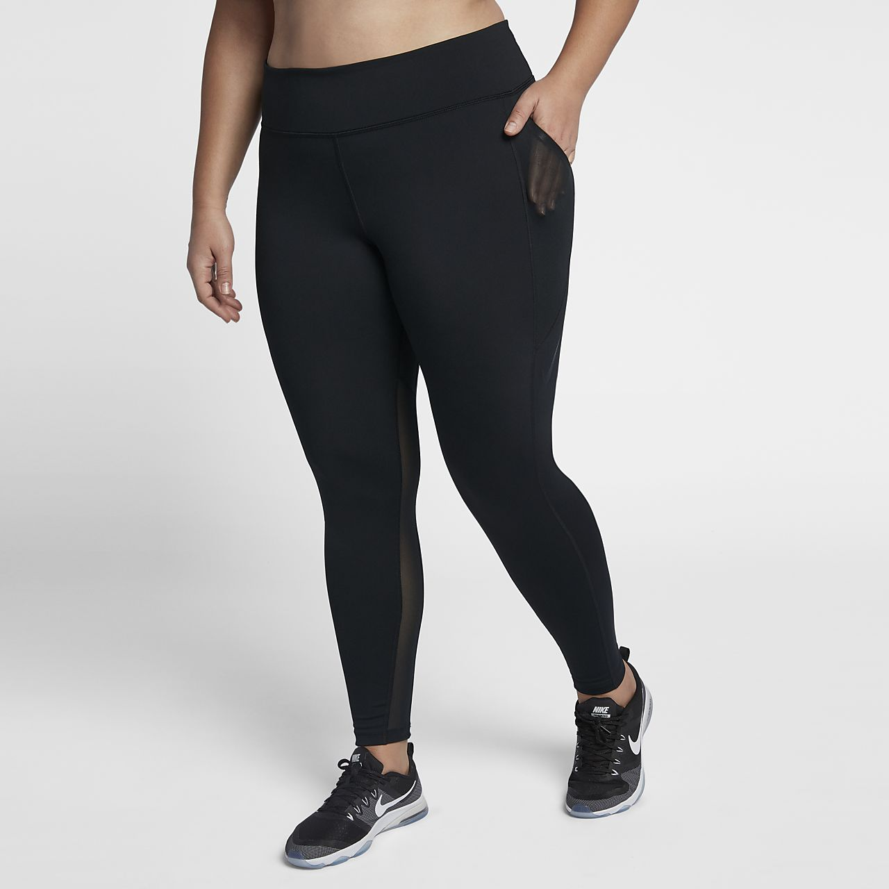 8cb61622706086 Nike Power Womens 78 Training Tights Would likehave 2019 in