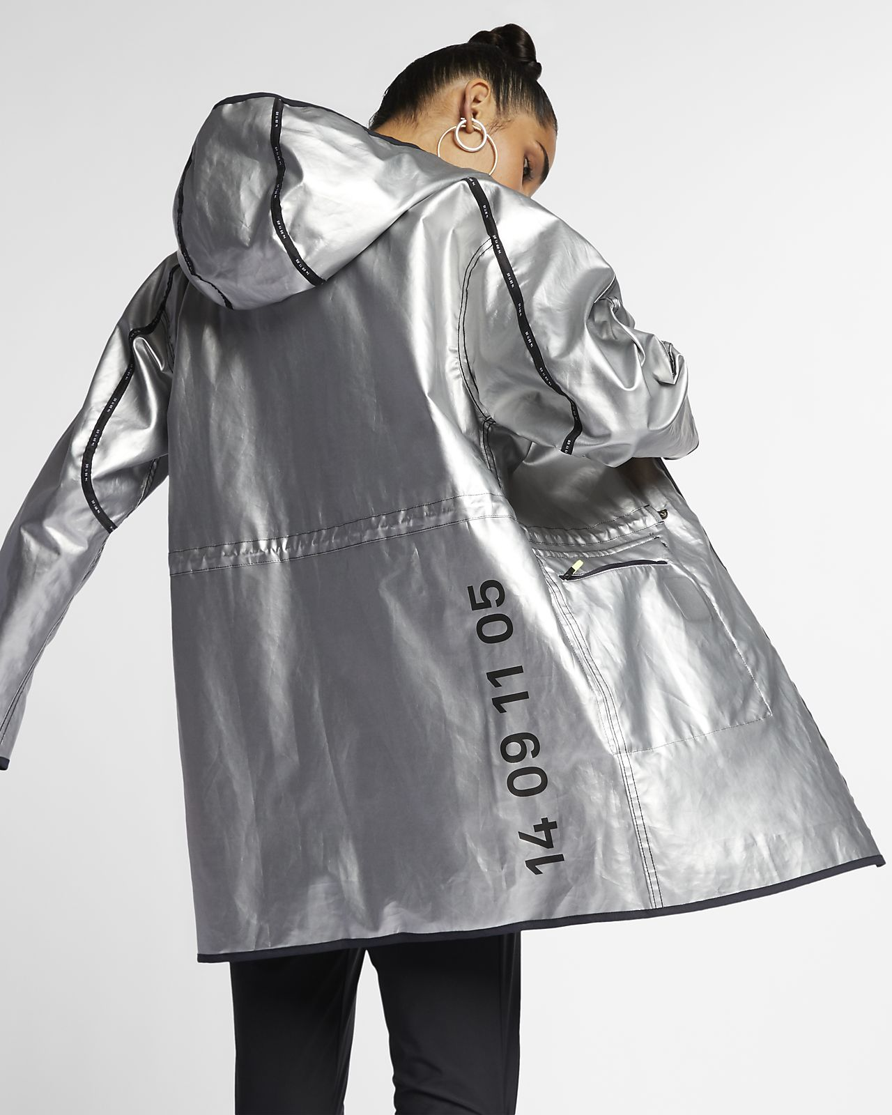Nike Sportswear Tech Pack szőtt kabát