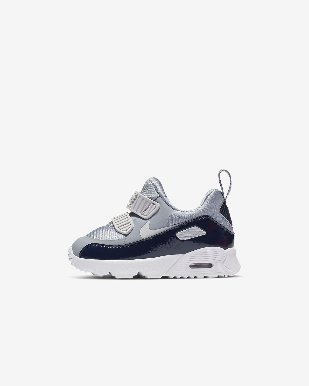 Nike Air Max Tiny 90 (TD) 婴童运动童鞋