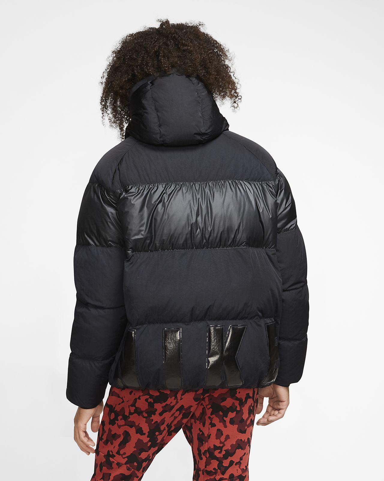 Nike Sportswear Down Fill Puffer Jacke für Herren