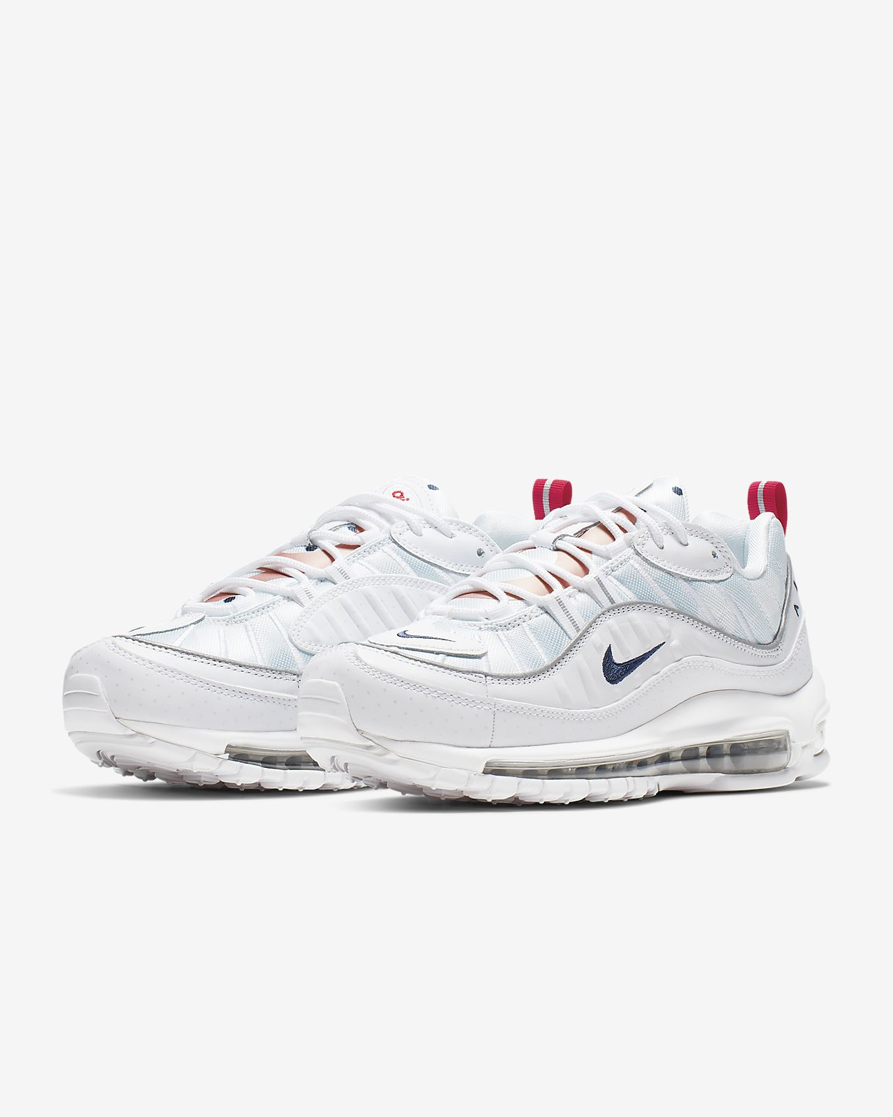 a4c1601825 Nike Air Max 98 Premium Unité Totale Women's Shoe. Nike.com GB
