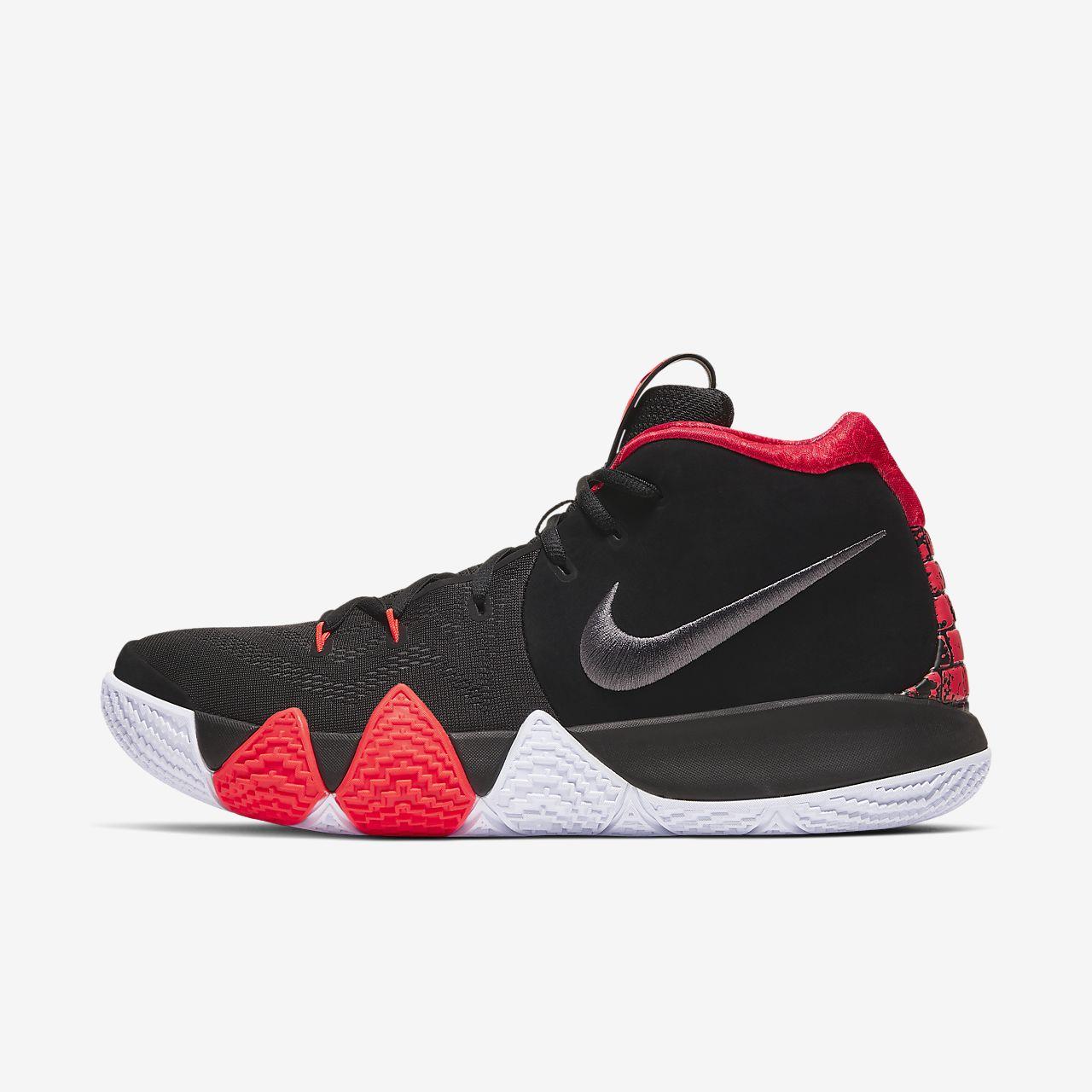 Low Resolution Kyrie 4 Basketball Shoe Kyrie 4 Basketball Shoe
