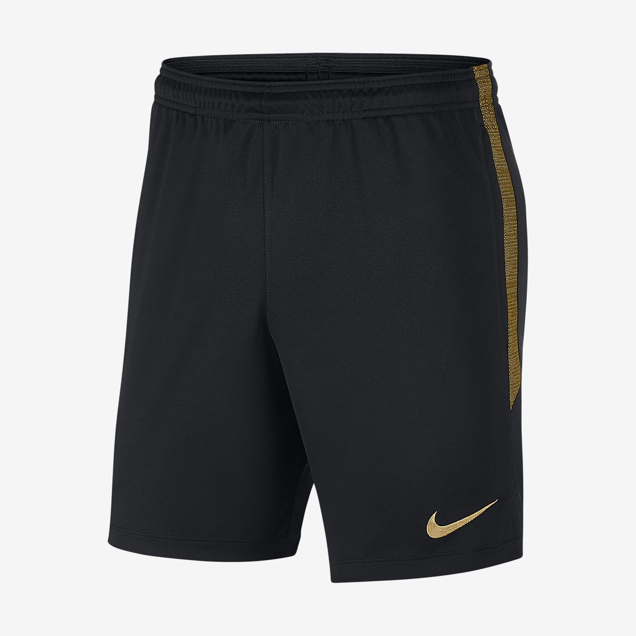 Nike Dri-FIT Inter Milan Strike Men's Football Shorts