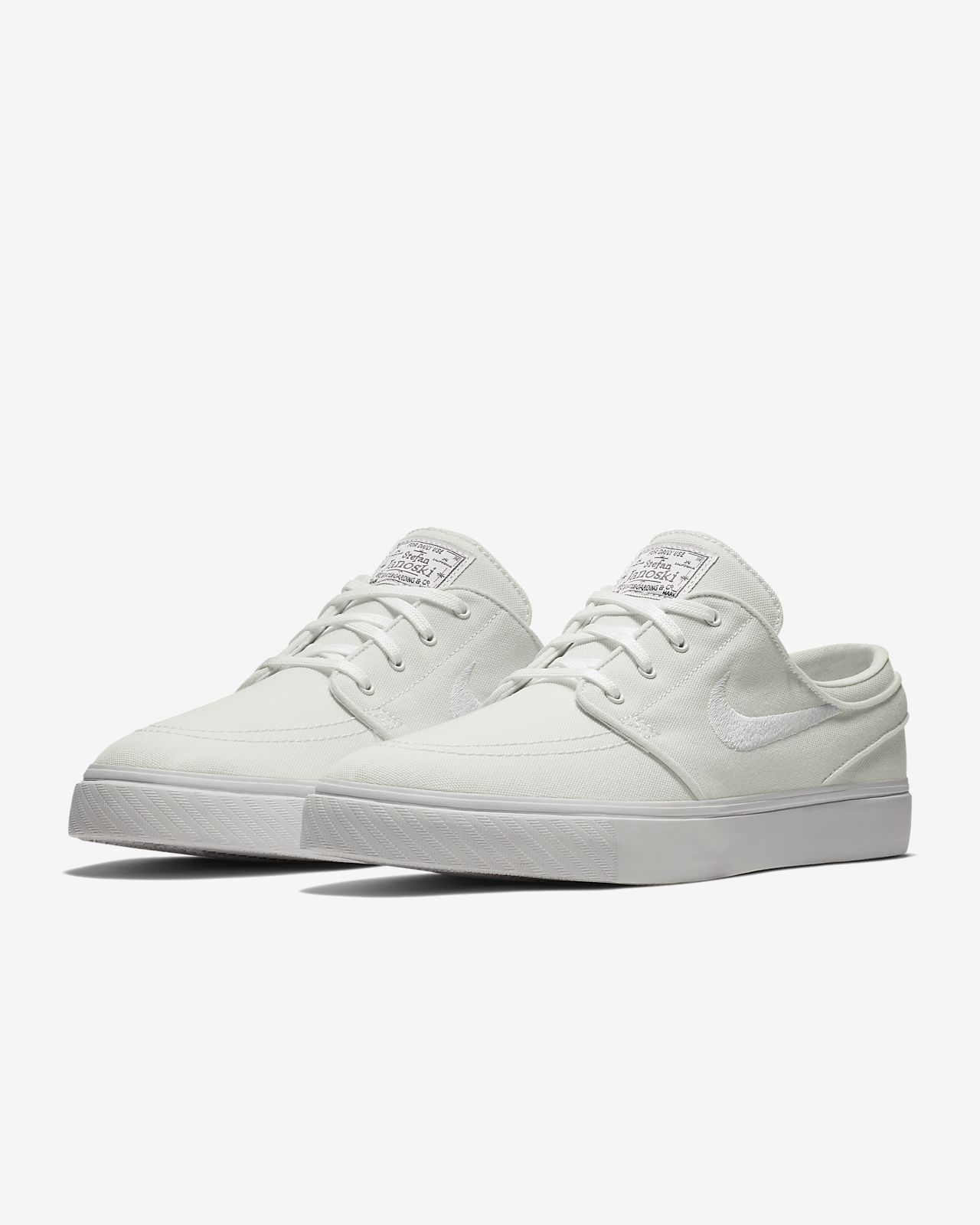 buy online cfe88 fb8d2 ... Nike SB Zoom Stefan Janoski Canvas Men s Skate Shoe