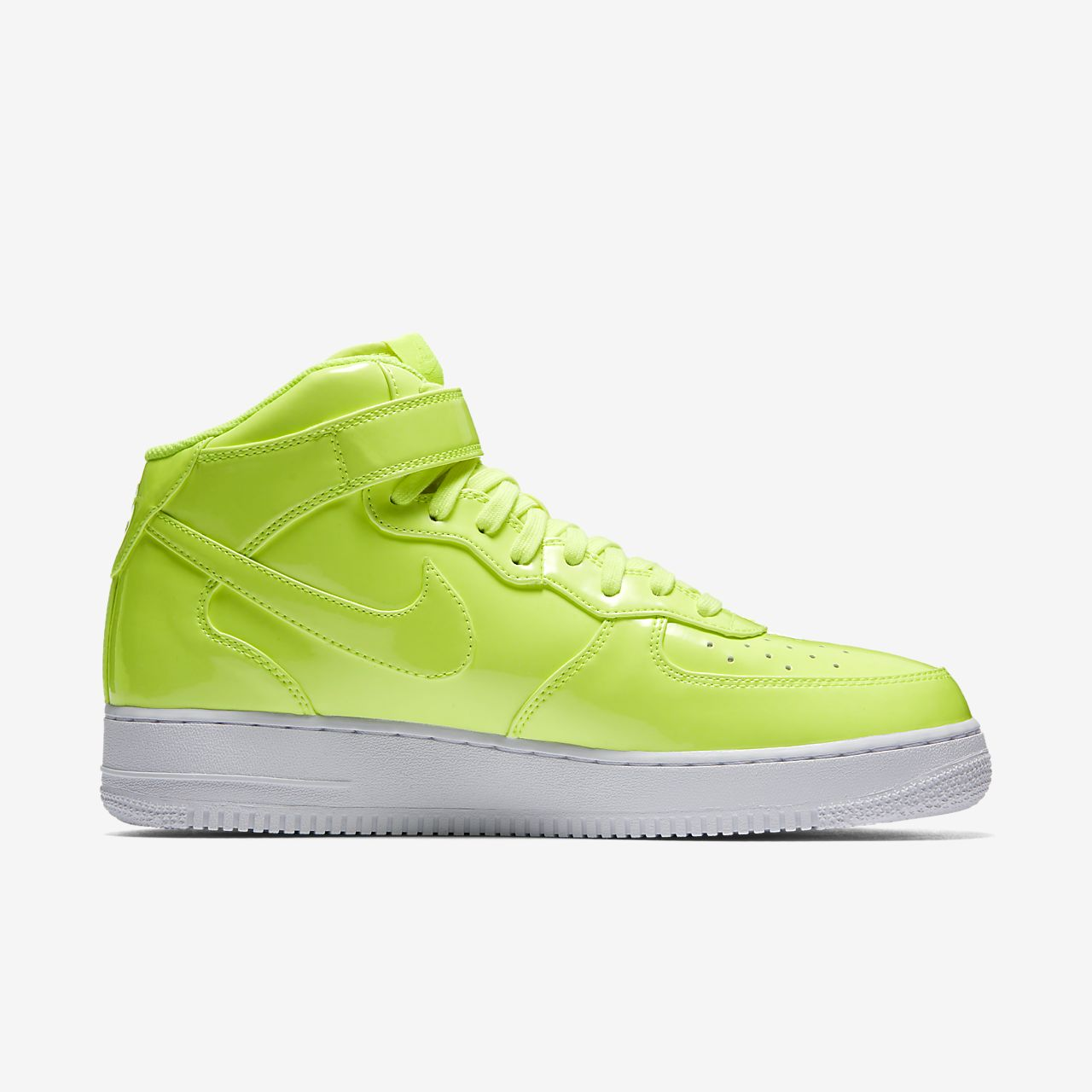 Nike Air Force Uv 1 Mid '07 Lv8 Uv Force Hombres Zapato 9ebf1e