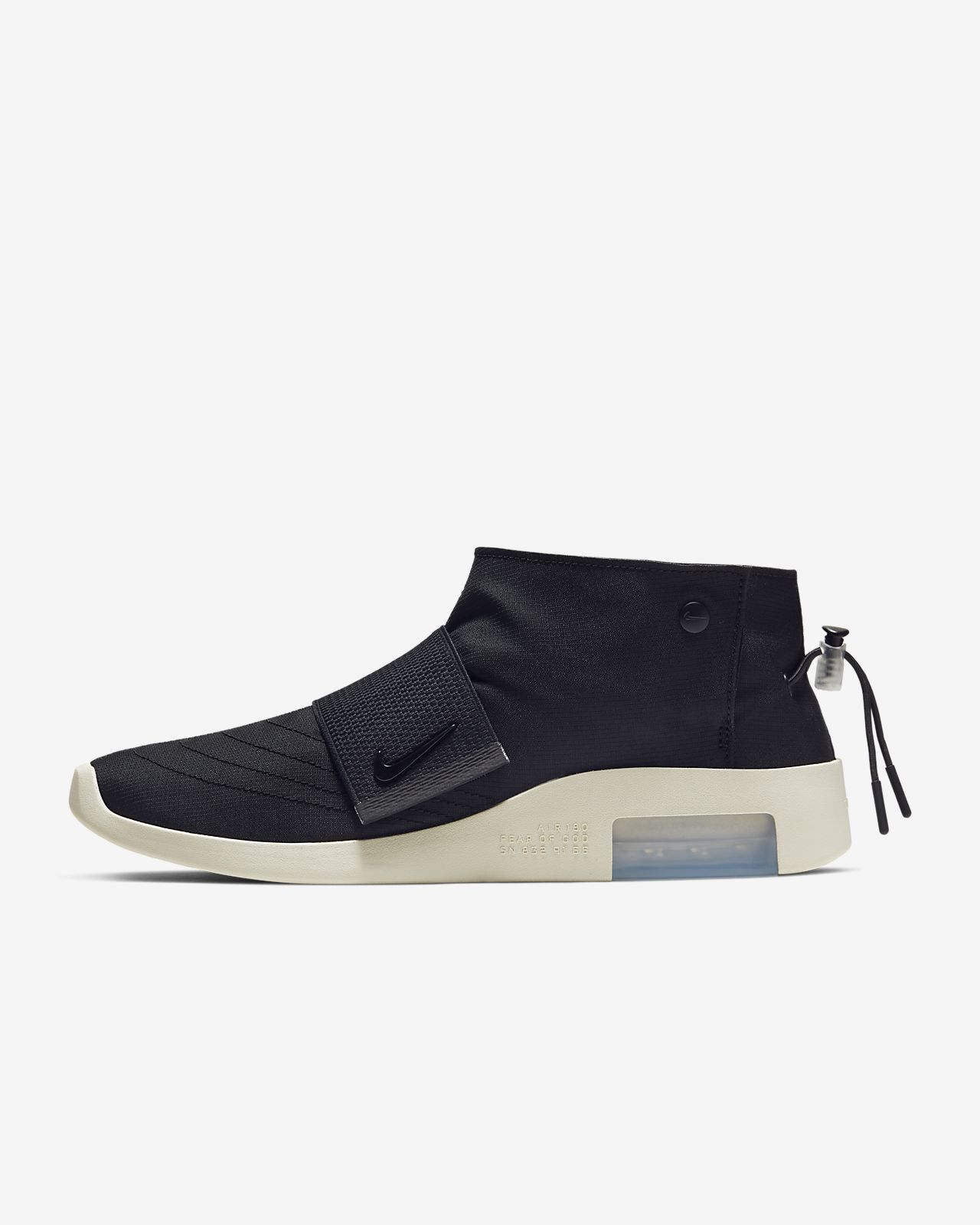 Men's x Nike Air God of Fear Moccasin DH2WE9I