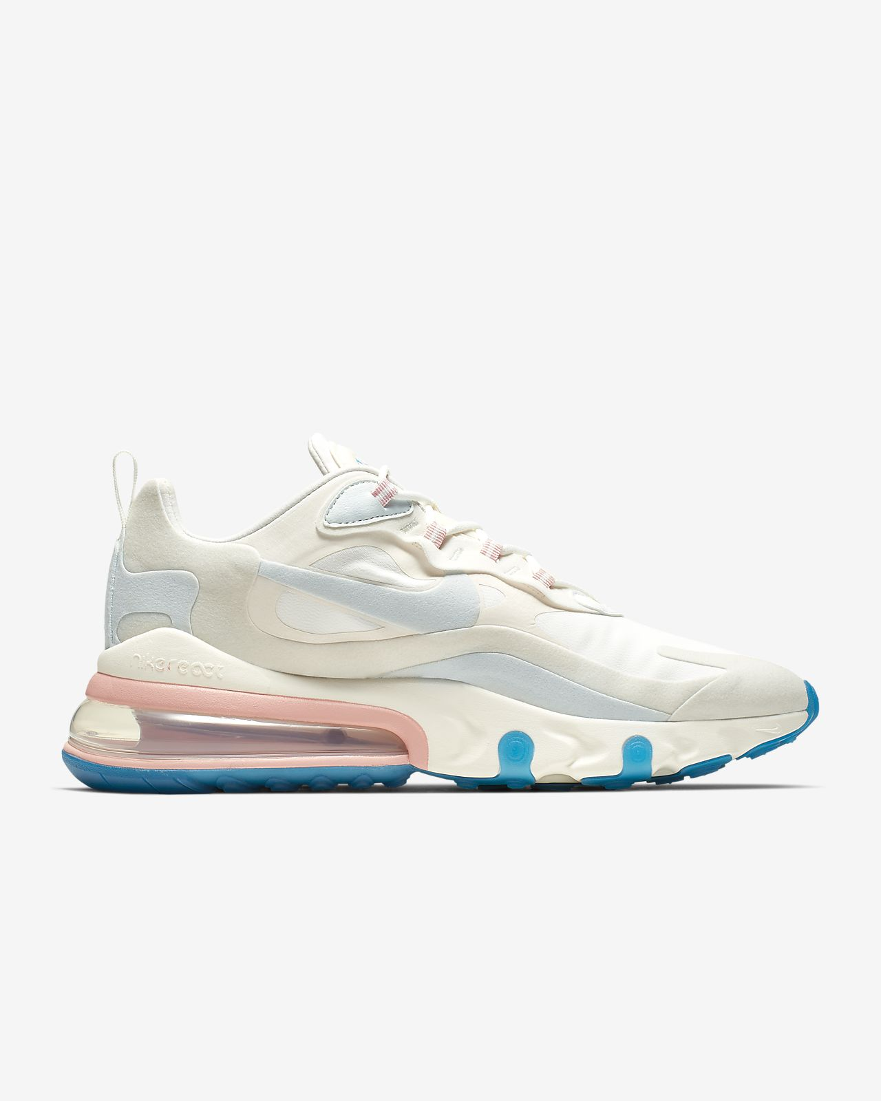 Nike Air Max 270 React (American Modern Art) Men's Shoes