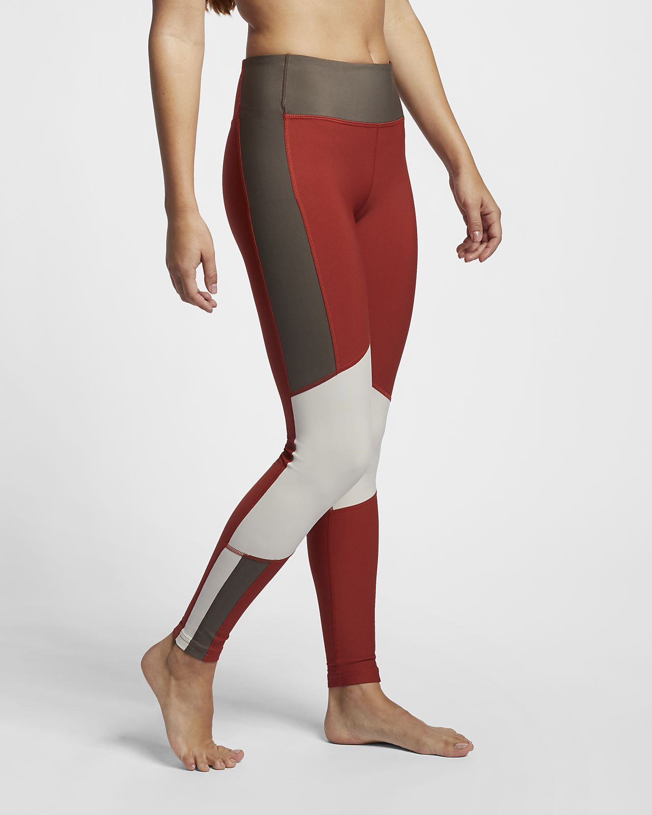 Hurley Quick Dry Street Ready surfeleggings til dame