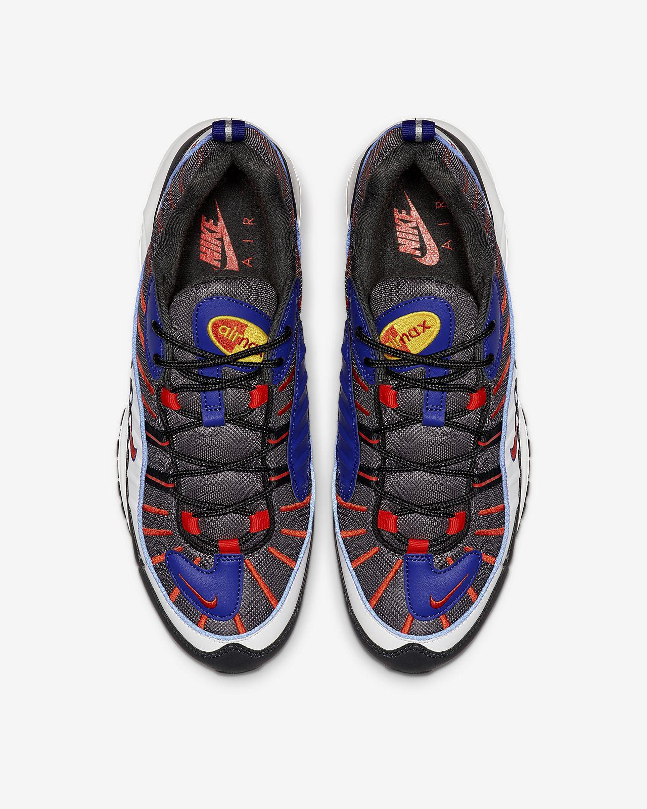 sports shoes 78e1d 9eb29 Nike Air Max 98 Men's Shoe