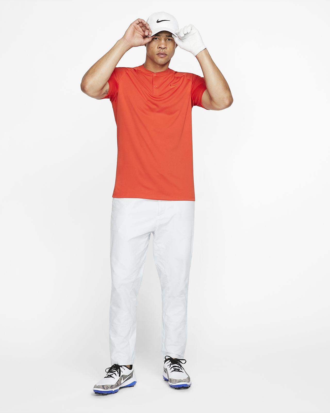 b93a93b24bc3 Nike Dri-FIT Momentum Men s Standard Fit Golf Polo. Nike.com