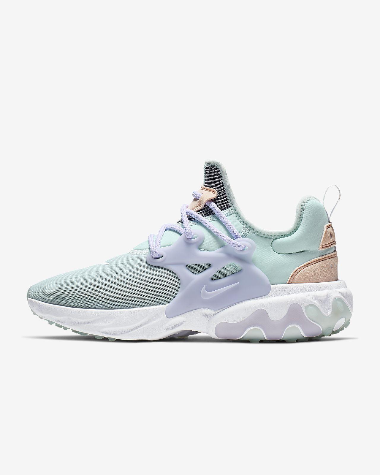 50% price sleek promo code Nike React Presto Women's Shoe
