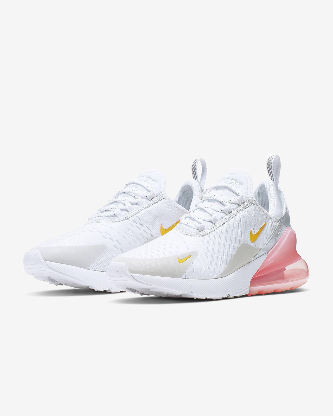 sports shoes 4df10 a8cd1 Nike Air Max 270 Women's Shoe