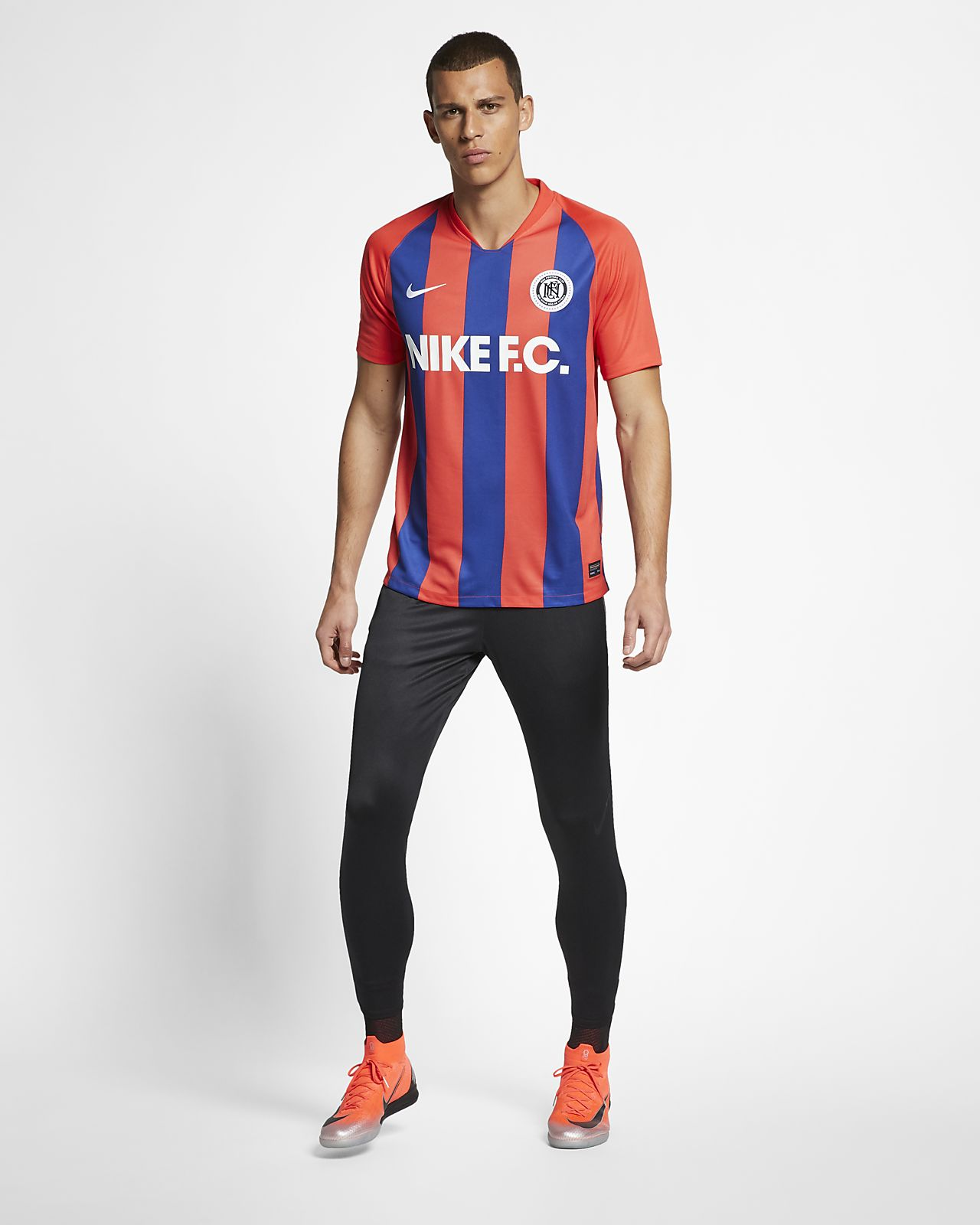 Pantalones de fútbol para hombre Nike Flex Strike. Nike.com MX 07341e460e8