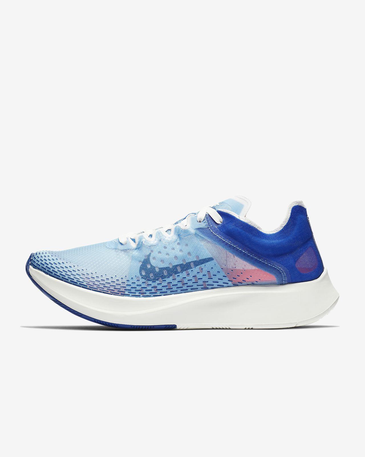 Nike Zoom Fly SP Fast Zapatillas de running - Mujer